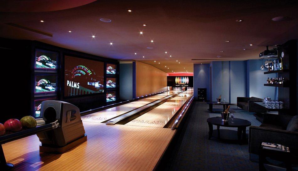 Отель Palms Place Hotel & Spa в Лас-Вегасе