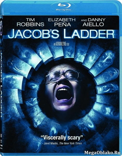 Лестница Иакова / Jacob's Ladder (1990/BDRip/HDRip)