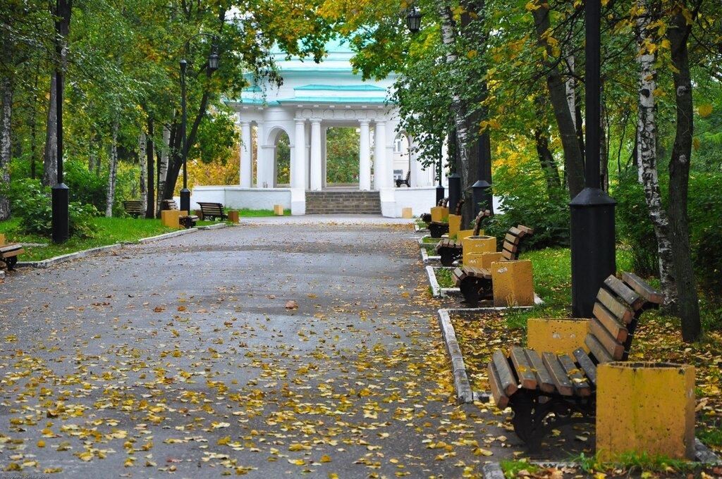 секрет парк кирова с картинками шерсти