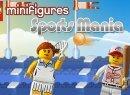 Минифигурки спорт мания