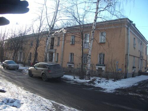 ул. Седова 24к2