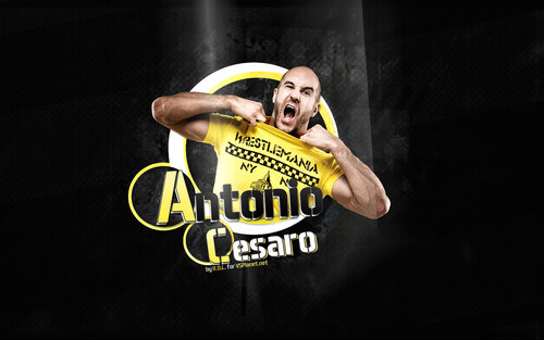Антонио Сезаро