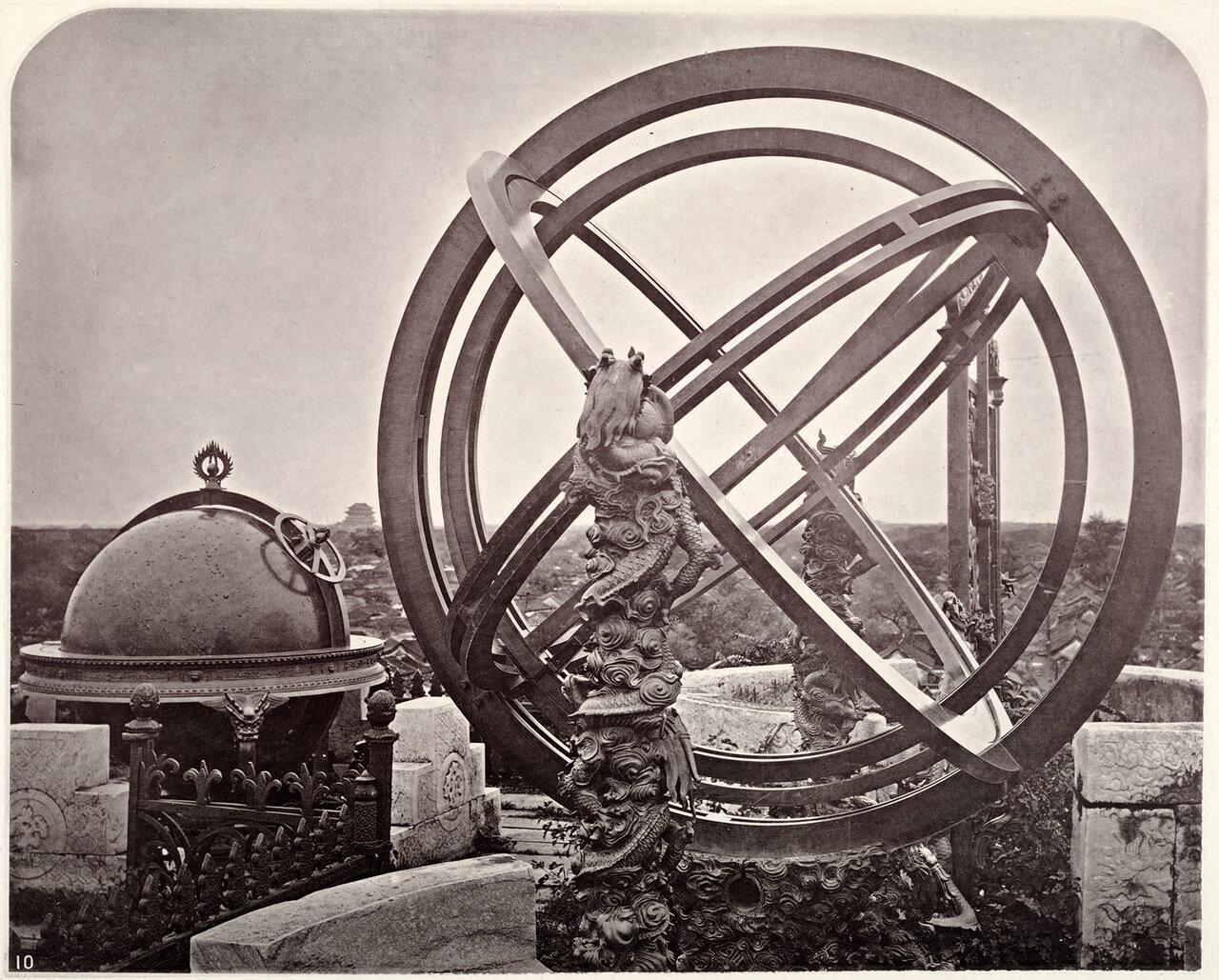 Пекинская обсерватория