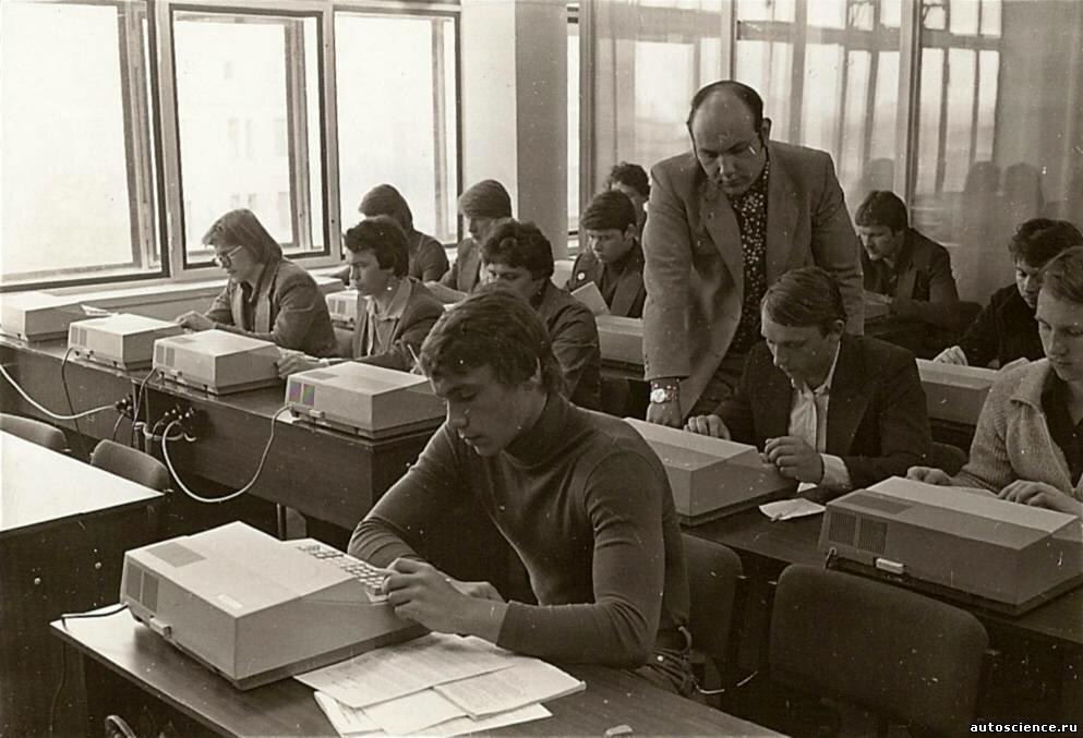 Открытки, картинки университетов в ссср