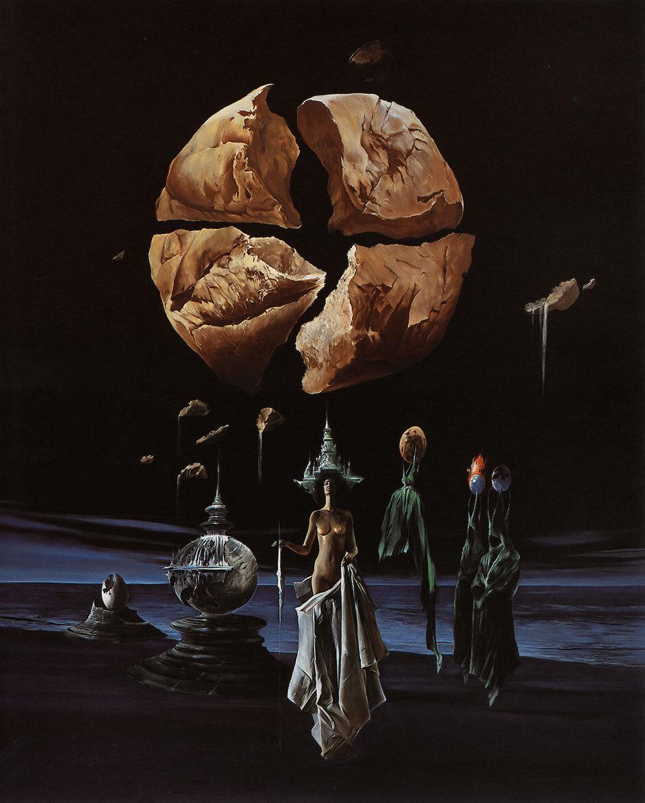 Ежедневный Хлеб