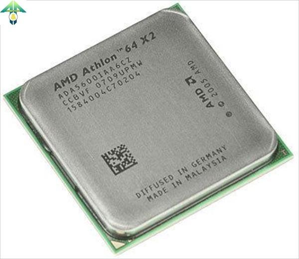 S-aM2 Athlon 64 X2 5600+