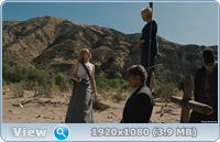 Мир Дикого Запада / Westworld - Сезон 2, Серии 1-4 (10) [2018, WEB-DLRip | WEB-DL 720p, 1080p] (Amedia)