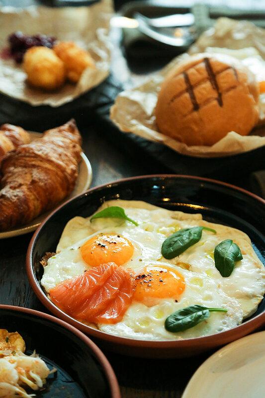 Masters & Margaritas. Завтраки на Патриарших.