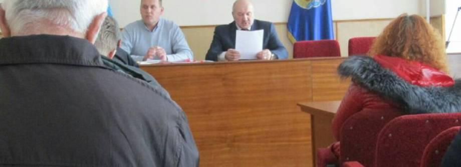 На Черкасщине депутаты горсовета готовы осудить избиение активистов под ВР и требовать принятия закона об импичменте