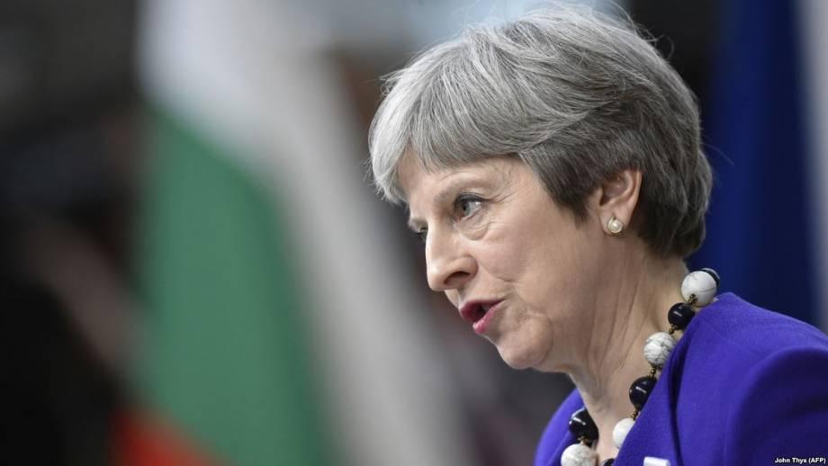 Евросоюз отзывает своего посла из России в связи с делом Скрипача