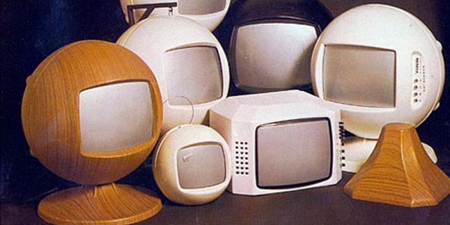 Открытки. Всемирный день телевидения. С праздником вас!