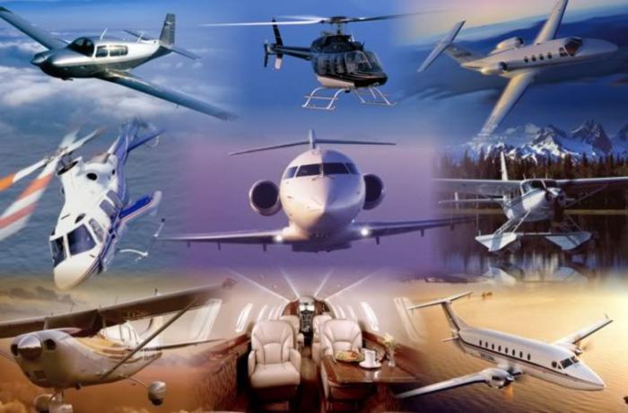 Открытки. День гражданской авиации. Поздравляем вас!