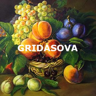 GRIDASOVA