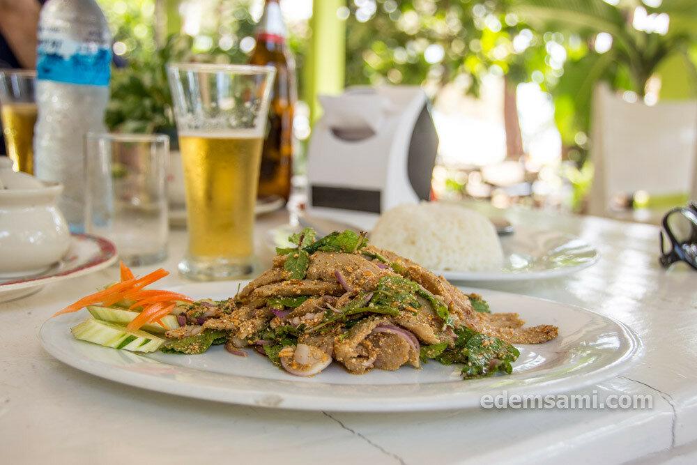 Ко Пхаям Koh Phayam