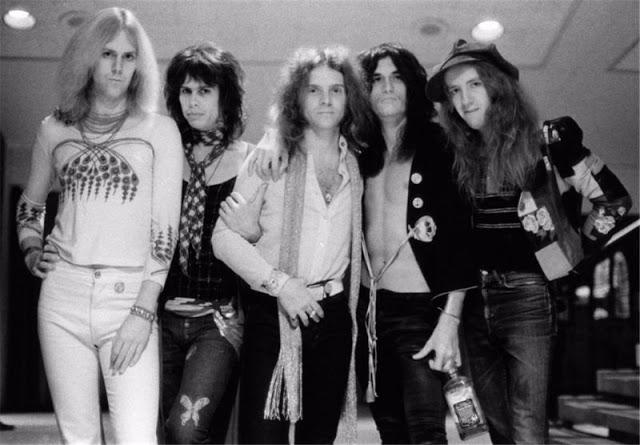 группа музыканты начало певцы рок-звезды