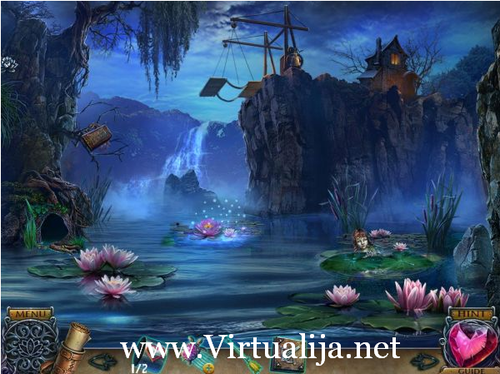 Immortal Love 4: Black Lotus