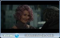 Звёздные войны: Последние джедаи / Star Wars: Episode VIII - The Last Jedi (2017)   UltraHD 4K 2160p