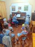 В Благовещенском соборе открылась  детская школа церковного пения