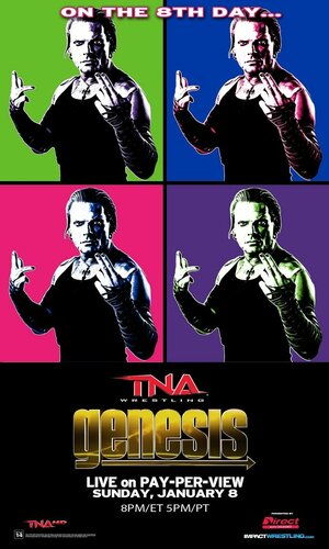 Post image of TNA Genesis 2012