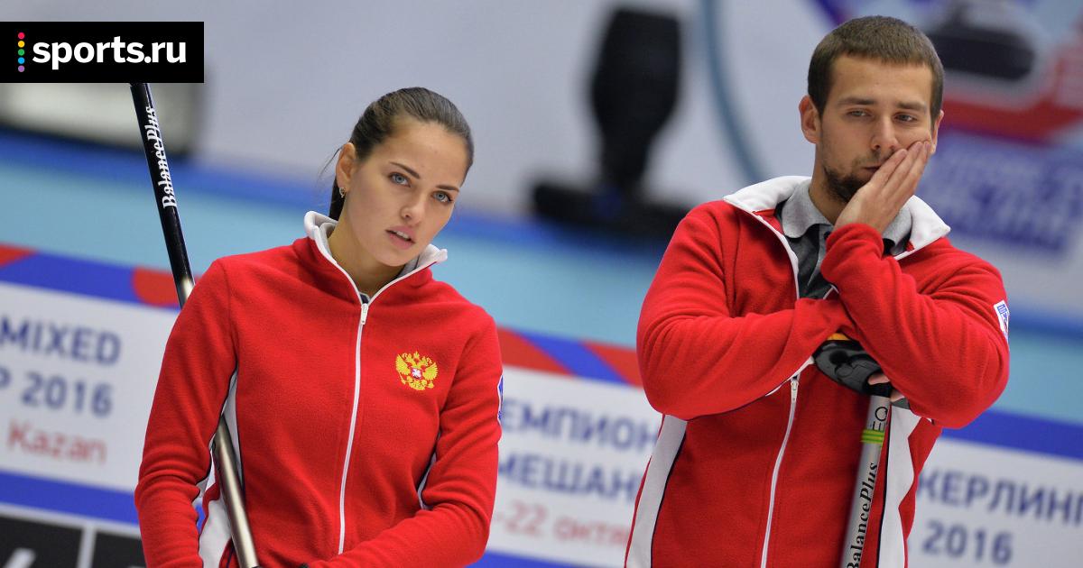 «Спорт-Экспресс»: допинг-проба керлингиста Крушельницкого дала положительный результат на мельдоний