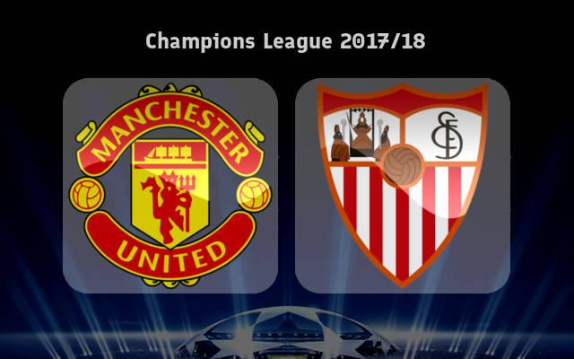 Манчестер Юнайтед – Севилья (13.03.2018) | Лига Чемпионов 2017/18 | 1/8 финала | Ответный матч