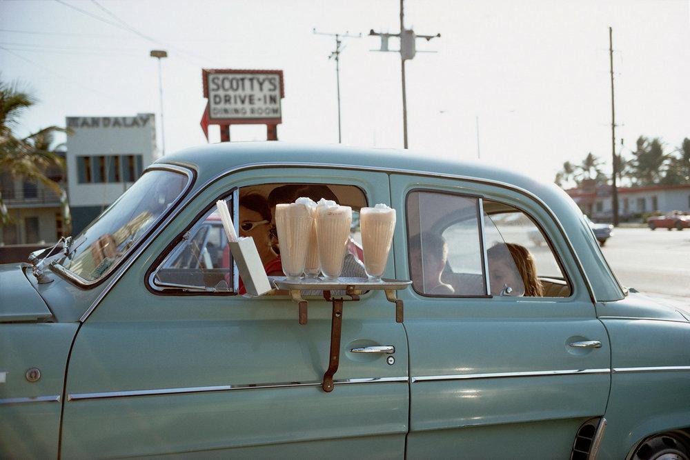 Джоэл Мейеровиц. Гений уличной фотографии.