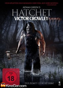 Hatchet: Victor Crowley (2017)