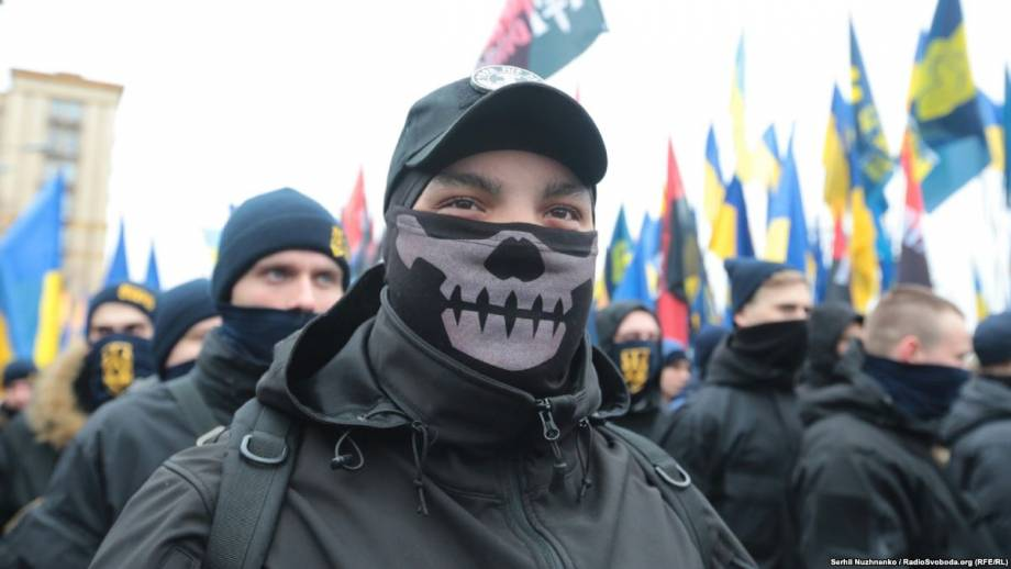 Стоит ли украинцам боятся «правых»?