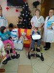 Детские дома благодарят за помощь, доброту и внимание!