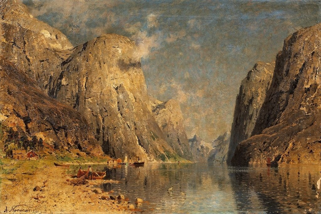 Adelsteen_Normann_Sognefjord.jpg