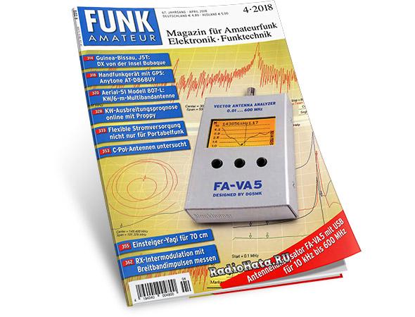 Funkamateur №4 2018