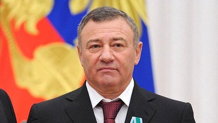 Аркадий Ротенберг возвращает «Мостотрест»