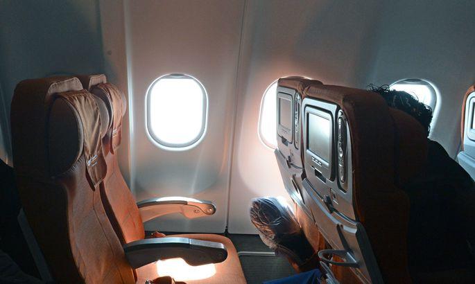 В «Аэрофлоте» опровергли информацию обизменении норм ручной клади
