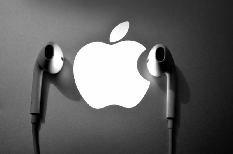 Apple выпустит собственные полноразмерные наушники