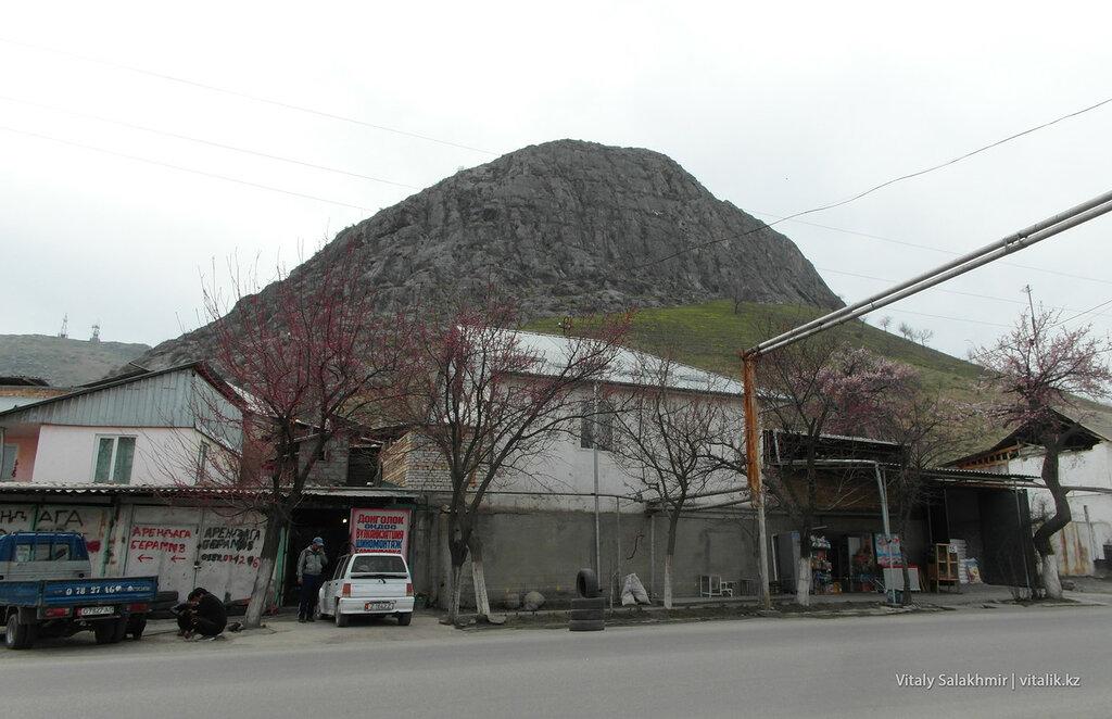 Север Сулайман-Тоо