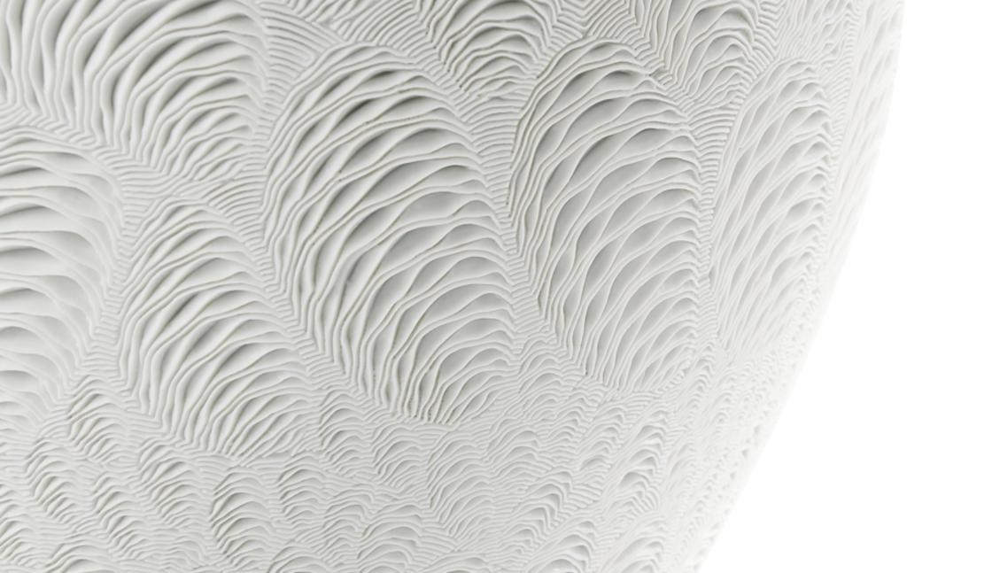Ceramic Waves – The impressive creations of Lee Jong Min