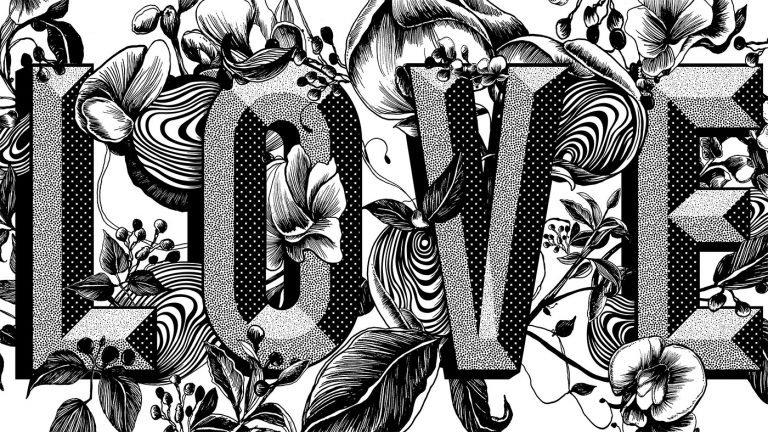 Beautiful Lettering Artworks