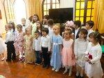 Детский фестиваль «Пасха Светлая» в Буэнос-Айресе