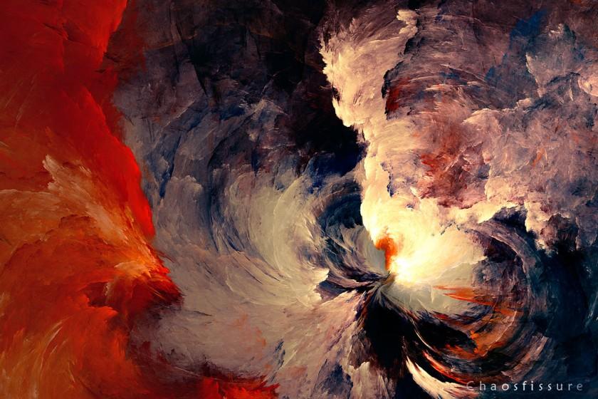 Roundup of 40 Amazing Digital Artworks