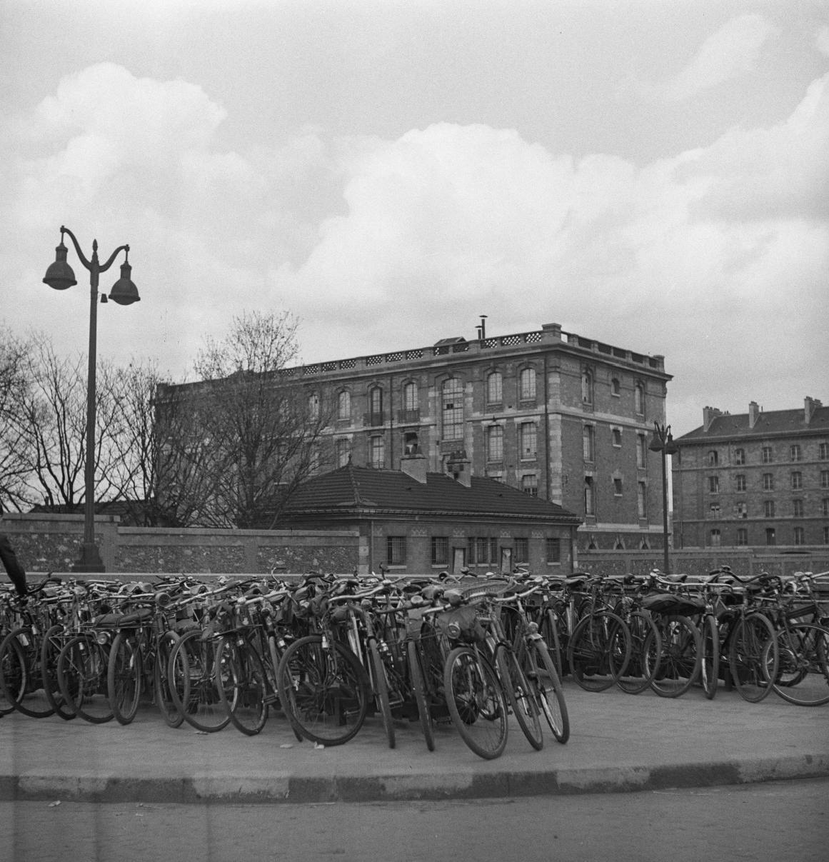 50. Велосипеды