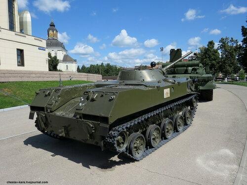 БМД-1 (Тула) _70