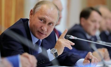 Владимир Путин одобрил идею Минэкономразвития набирать кадры через проект «Лидеры России»