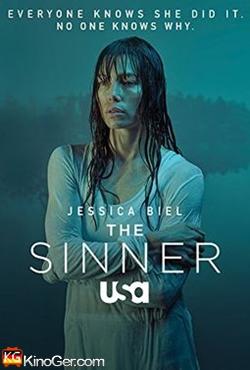 The Sinner  Staffel 1 (2017)