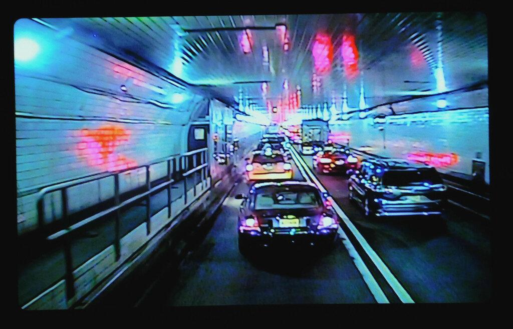 Туннель Линкольна