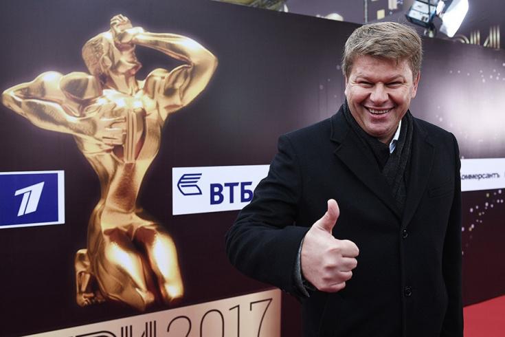 4 декабря 2017, 12:15 «Вы уху ели?» Первый этап Кубка мира ртом Дмитрия Губерниева