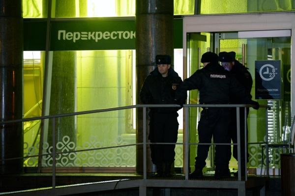 Путин распорядился ФСБ небрать террористов вплен