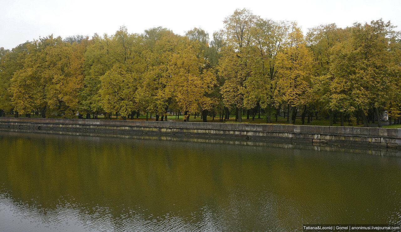 Желтый Минск