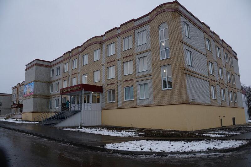 Вячеслав Володин посетил Вольск