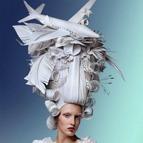 0 17adc7 19332572 XL - Бумажные парики Аси Козиной в стиле барокко