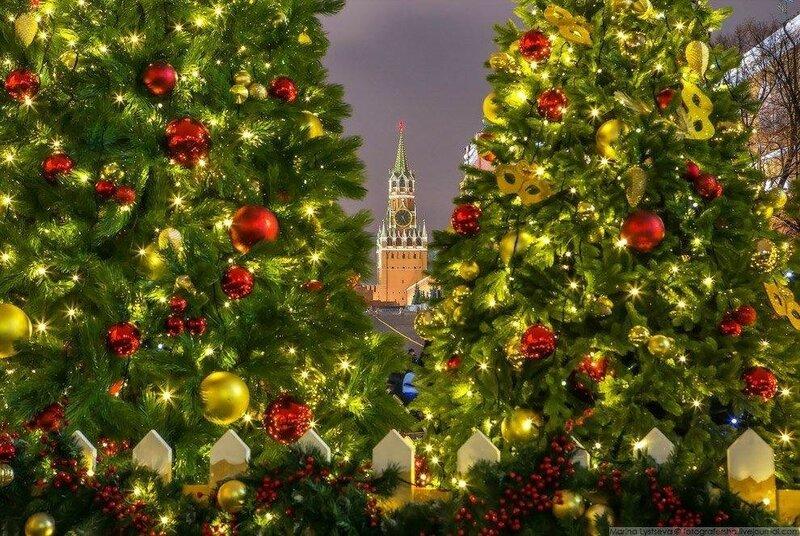 0 17db10 90472b1a XL - Новогодняя Москва: 46 фото